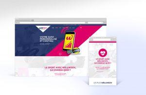 site-internet-pagination-sport-wellmoov-communication